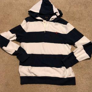 Polo Ralph Lauren hoodie boys XL